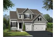 Linden - The Heights of Woodbury: Woodbury, MN - Ryland Homes