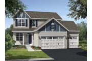 Springfield - Interlaken: Waconia, MN - Ryland Homes