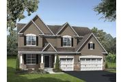 Prescott - Rose Creek: Lakeville, MN - Ryland Homes