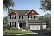 Rutherford - Rose Creek: Lakeville, MN - Ryland Homes