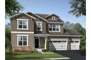 Edgewater - Rose Creek: Lakeville, MN - Ryland Homes