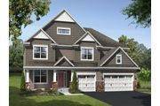 Prescott - Bailey Lake: Woodbury, MN - Ryland Homes