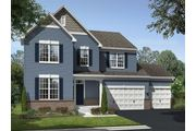 Edgewater - Bailey Lake: Woodbury, MN - Ryland Homes