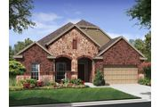 Lonestar at Alamo Ranch by Ryland Homes