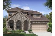 Savannah - Enclave at Turning Stone: Cibolo, TX - Ryland Homes