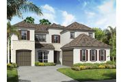 Bella Vista at San Elijo Hills by Ryland Homes
