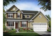 Prescott - Estates at Forest Glen: Manassas, VA - Ryland Homes