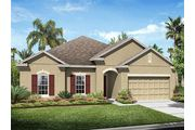Amelia - Southfork: Riverview, FL - Ryland Homes