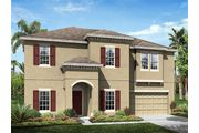Parker - Southfork: Riverview, FL - Ryland Homes