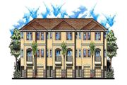 Caladesi - Sea Forest Beach Club: New Port Richey, FL - Ryland Homes