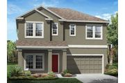 WaterStone Lakes - Florida Series by Ryland Homes