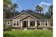 Stockbridge II - Oak Ridge: Apopka, FL - Ryland Homes