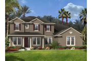 Pinehurst II - Oak Ridge: Apopka, FL - Ryland Homes