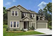 Summerport Lakefront Homes by Ryland Homes