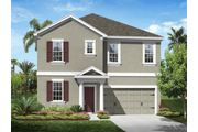 Anna Maria - Enclave at Aloma: Winter Park, FL - Ryland Homes