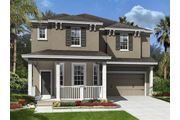 Delaney - Enclave at Aloma: Winter Park, FL - Ryland Homes