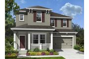 Roarke II - Enclave at Aloma: Winter Park, FL - Ryland Homes