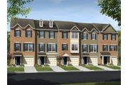 Allegany - Beech Creek 1 Car Garage Townhomes: Aberdeen, MD - Ryland Homes