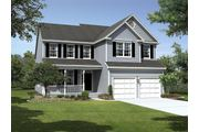 Linganore - Beech Creek 2 Car Garage Single Family Homes: Aberdeen, MD - Ryland Homes