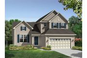 Fairmont - Beech Creek 2 Car Garage Single Family Homes: Aberdeen, MD - Ryland Homes