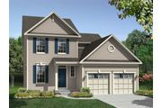 Patuxent - Beech Creek 2 Car Garage Single Family Homes: Aberdeen, MD - Ryland Homes