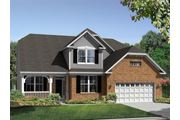 Bonnington - Beech Creek 2 & 3 Car Garage Single Family Homes: Aberdeen, MD - Ryland Homes