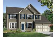 Everett - Beech Creek 2 & 3 Car Garage Single Family Homes: Aberdeen, MD - Ryland Homes