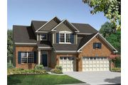 Highland - Beech Creek 2 & 3 Car Garage Single Family Homes: Aberdeen, MD - Ryland Homes