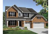 Sierra - Beech Creek 2 & 3 Car Garage Single Family Homes: Aberdeen, MD - Ryland Homes