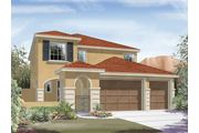 Zephyr Ridge by Ryland Homes