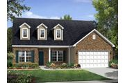 Windsor Plantation - St. David's by Ryland Homes