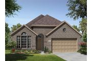 Richmond - Enclave at Turning Stone: Cibolo, TX - Ryland Homes