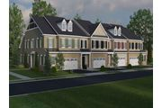 The Reserve at Rose Tree by Ryland Homes