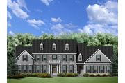 Springdale Farm by Ryland Homes