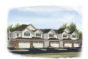 Talamore Townhomes by Ryland Homes
