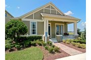 Hanover - Waterside Pointe Verandah Homes: Groveland, FL - Ryland Homes