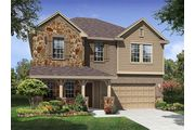 Rockport - Terraces at Alamo Ranch: San Antonio, TX - Ryland Homes