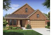 Blanco - Greenside Terrace and Sterling Ridge: Round Rock, TX - Ryland Homes