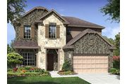 Frisco - Greenside Terrace and Sterling Ridge: Round Rock, TX - Ryland Homes