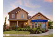 Cibolo - Greenside Terrace and Sterling Ridge: Round Rock, TX - Ryland Homes