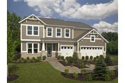 Chapel Woods Homestead by Ryland Homes