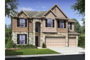 Kinder Ranch by Ryland Homes