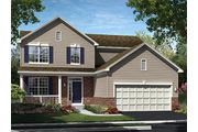 Gilberts Town Center Centennial Series by Ryland Homes