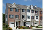 The Trails at Beech Creek 1 Car Garage Townhomes by Ryland Homes
