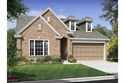 Hastings - Enclave at Parkside at Mayfield Ranch: Georgetown, TX - Ryland Homes