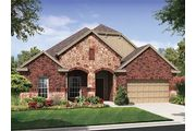 Woodridge Forest Texas Series by Ryland Homes