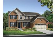 The Trails at Beech Creek 2 & 3 Car Garage Single Family Homes by Ryland Homes