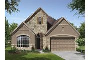Bradford - Woodforest: Montgomery, TX - Ryland Homes