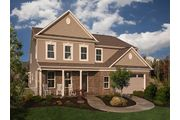 The Preserve at South Lake by Ryland Homes