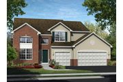 Fields of Shorewood by Ryland Homes